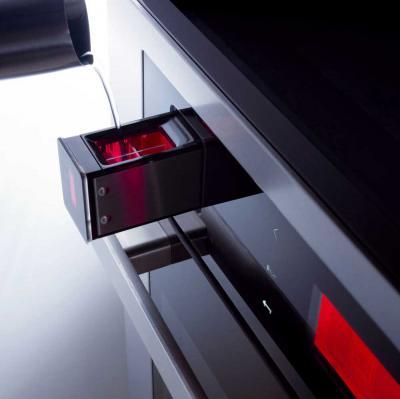 Электрический духовой шкаф Fagor 6H-876ATCX - общий вид