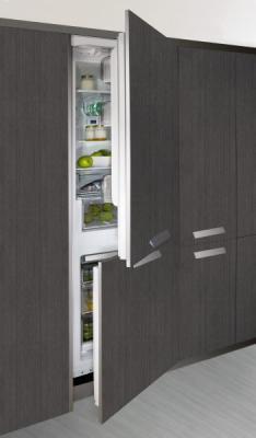 Холодильник с морозильником Fagor FIM6825 - в интерьере