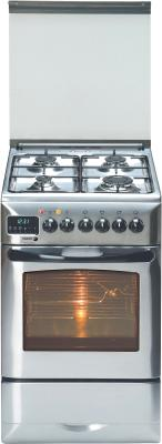 Кухонная плита Fagor 4CF-56MSPX - общий вид
