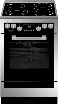 Кухонная плита Fagor 5CF-56VDPX - вид спереди