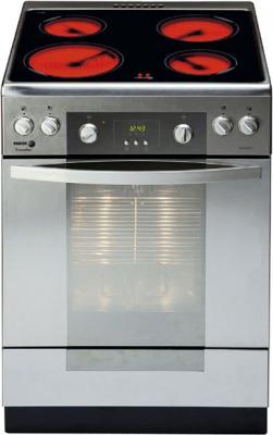 Кухонная плита Fagor 5CF-4VMCX - общий вид