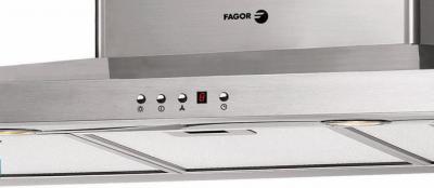 Вытяжка купольная Fagor СFS-60AX - общий вид