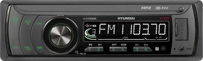 Бездисковая автомагнитола Hyundai H-CCR8098 - общий вид