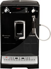 Кофемашина Nivona CafeRomatica 646 (NICR646) - общий вид
