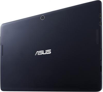 Планшет Asus MeMO Pad FHD 10 ME302KL-1B010A (синий) - вид сзади