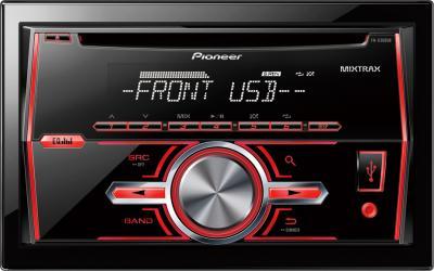 Автомагнитола Pioneer FH-X360UB - общий вид