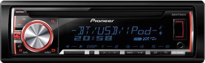 Автомагнитола Pioneer DEH-X5600BT - общий вид