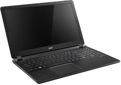 Ноутбук Acer Aspire V5-573G-34016G1Takk (NX.MCEEU.002) - вид сбоку