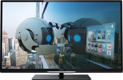Телевизор Philips 32PFL4268T/60 - общий вид