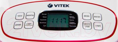 Мультиварка Vitek VT-4207