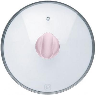 Крышка стеклянная TVS S.P.A. Nuvola 1310206 - общий вид