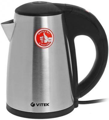 Электрочайник Vitek VT-1166 - общий вид