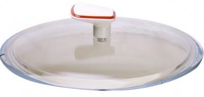 Крышка стеклянная TVS S.P.A. Ho Ceramic 1310704 (White) - общий вид