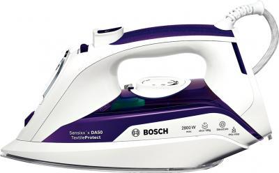 Утюг Bosch TDA502801T - общий вид