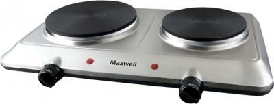 Электрическая настольная плита Maxwell MW-1906 - общий вид