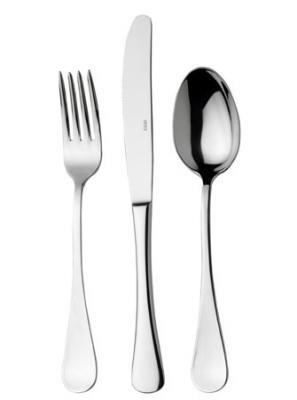 Набор столовых приборов Morinox Elegance 057.46 - общий вид