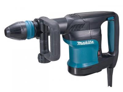 Профессиональный отбойный молоток Makita НМ 0870 С - общий вид