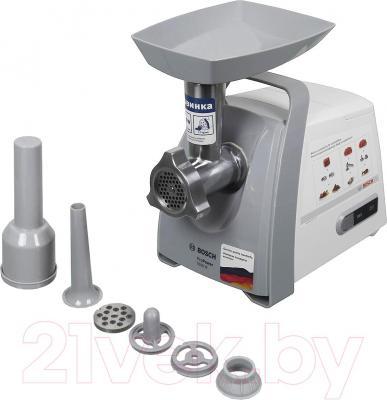 Мясорубка электрическая Bosch MFW45020 - комплектация