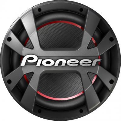 Корпусной пассивный сабвуфер Pioneer TS-WX304T - общий вид