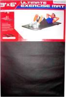 Коврик для фитнеса NoBrand 9363-5 -