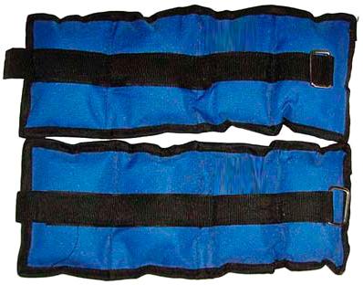 Утяжелитель NoBrand 1,5kg - общий вид