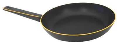 Сковорода TVS S.P.A. Ho Ceramic 1310705 (Black) - общий вид