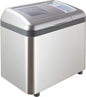 Хлебопечка LG HB-1003CJ - общий вид