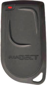 Автосигнализация Pandora DXL 4400 - брелок с односторонней связью