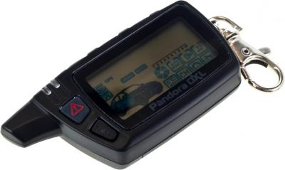 Автосигнализация Pandora DXL 5000 - брелок с двусторонней связью
