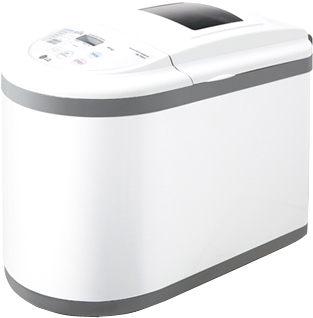 Хлебопечка LG HB-206CJ - общий вид