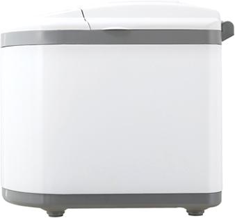 Хлебопечка LG HB-206CJ - вид сбоку