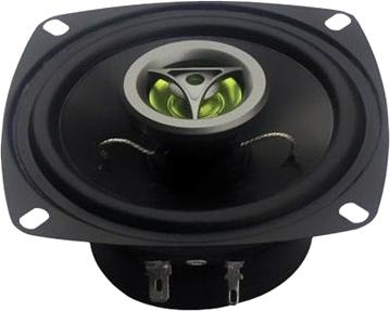 Коаксиальная АС Fusion Electronics FBS-420 - общий вид