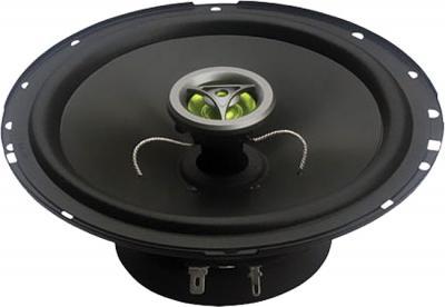 Коаксиальная АС Fusion Electronics FBS-620 - общий вид