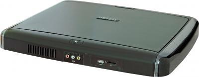 Потолочный монитор Intro JS-1542 DVD - вид сверху