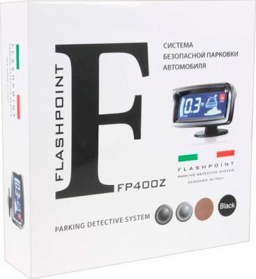 Парковочный радар FlashPoint FP400Z - коробка