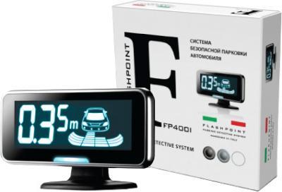 Парковочный радар FlashPoint FP400I - коробка