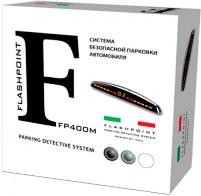 Парковочный радар FlashPoint FP400M - коробка