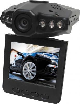 Автомобильный видеорегистратор Intro VR-155 - общий вид
