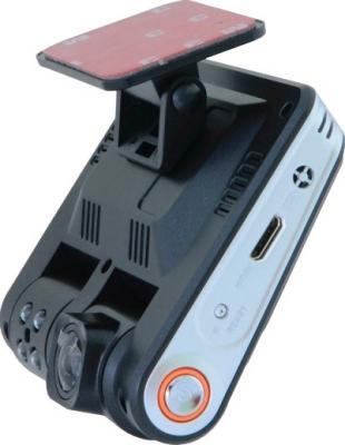 Автомобильный видеорегистратор Intro VR-475 - общий вид