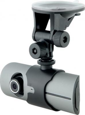 Автомобильный видеорегистратор Intro VR-711 - общий вид