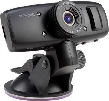 Автомобильный видеорегистратор Intro VR-907 - общий вид
