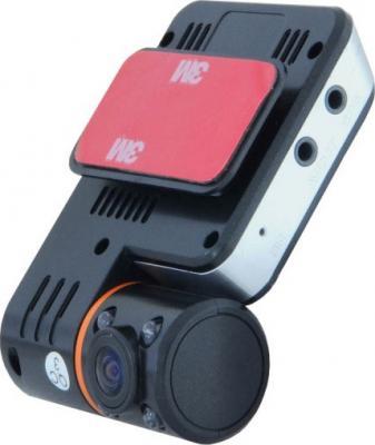 Автомобильный видеорегистратор Intro VR-908 - общий вид вид