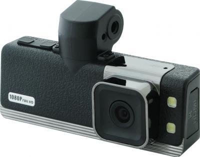 Автомобильный видеорегистратор Intro VR-910L - общий вид