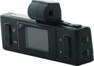 Автомобильный видеорегистратор Intro VR-910 - дислпей
