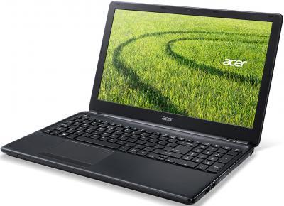 Ноутбук Acer Aspire E1-572G-34016G75Mnkk (NX.M8KEU.006) - общий вид