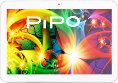 Планшет PiPO Max-M9 Pro (32GB, 3G, White) - фронтальный вид
