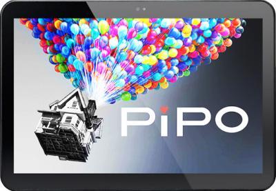 Планшет PiPO Max-M9 Pro (32GB, Black) - фронтальный вид