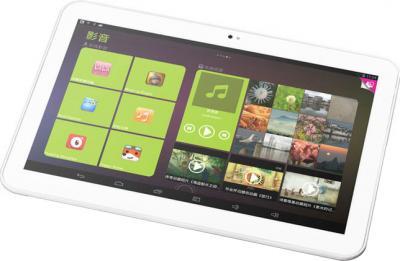 Планшет PiPO Max-M9 Pro (32GB, White) - общий вид