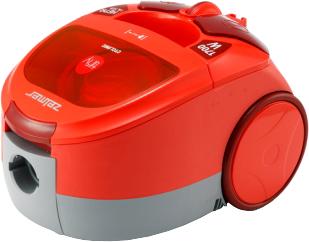 Пылесос Zelmer VC1400.0 SF (Red) - общий вид