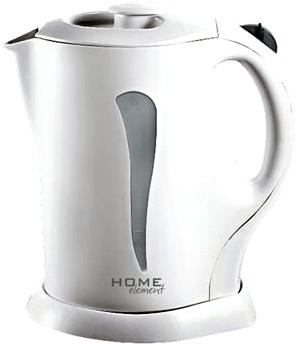 Электрочайник Home Element HE-KT101 (White-Gray) - общий вид